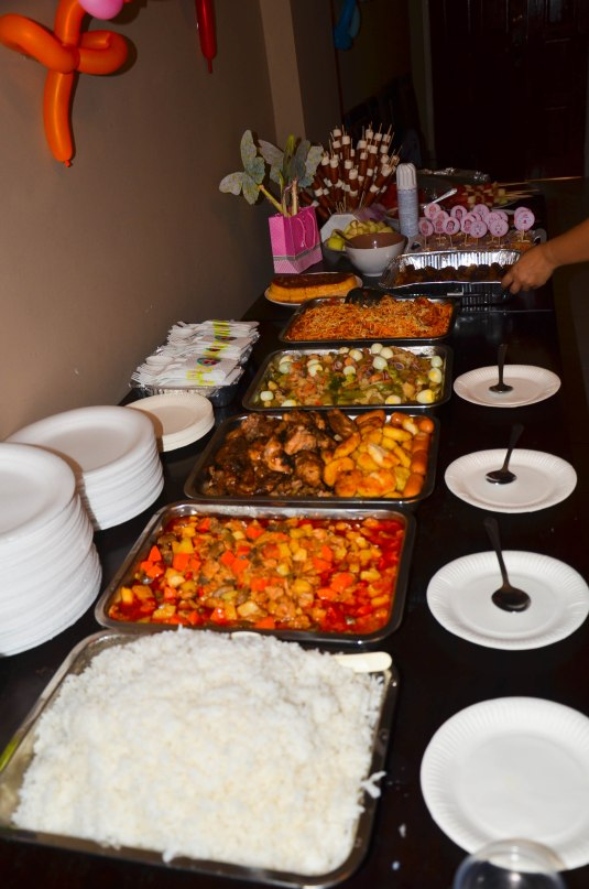 Pinoy foods around! We really miss this!