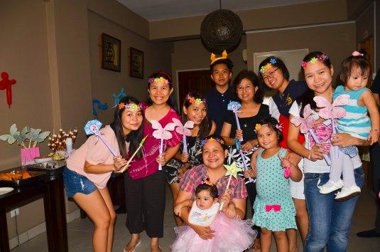 my fairy friends!!!