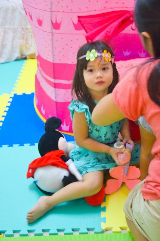 so lovely fairy, Ate Bosho!